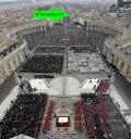 Funeral Pope John Paul II