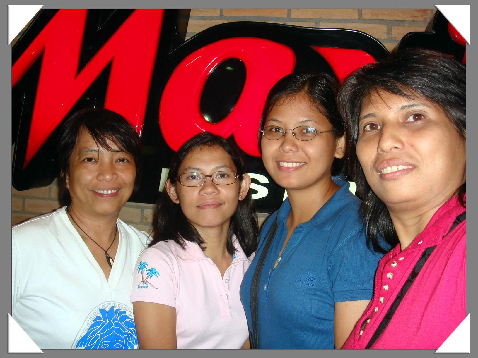 First EB Summit in Manila 2007