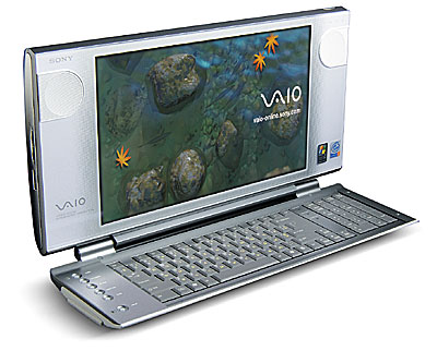 Sony Vaio PCV-W20
