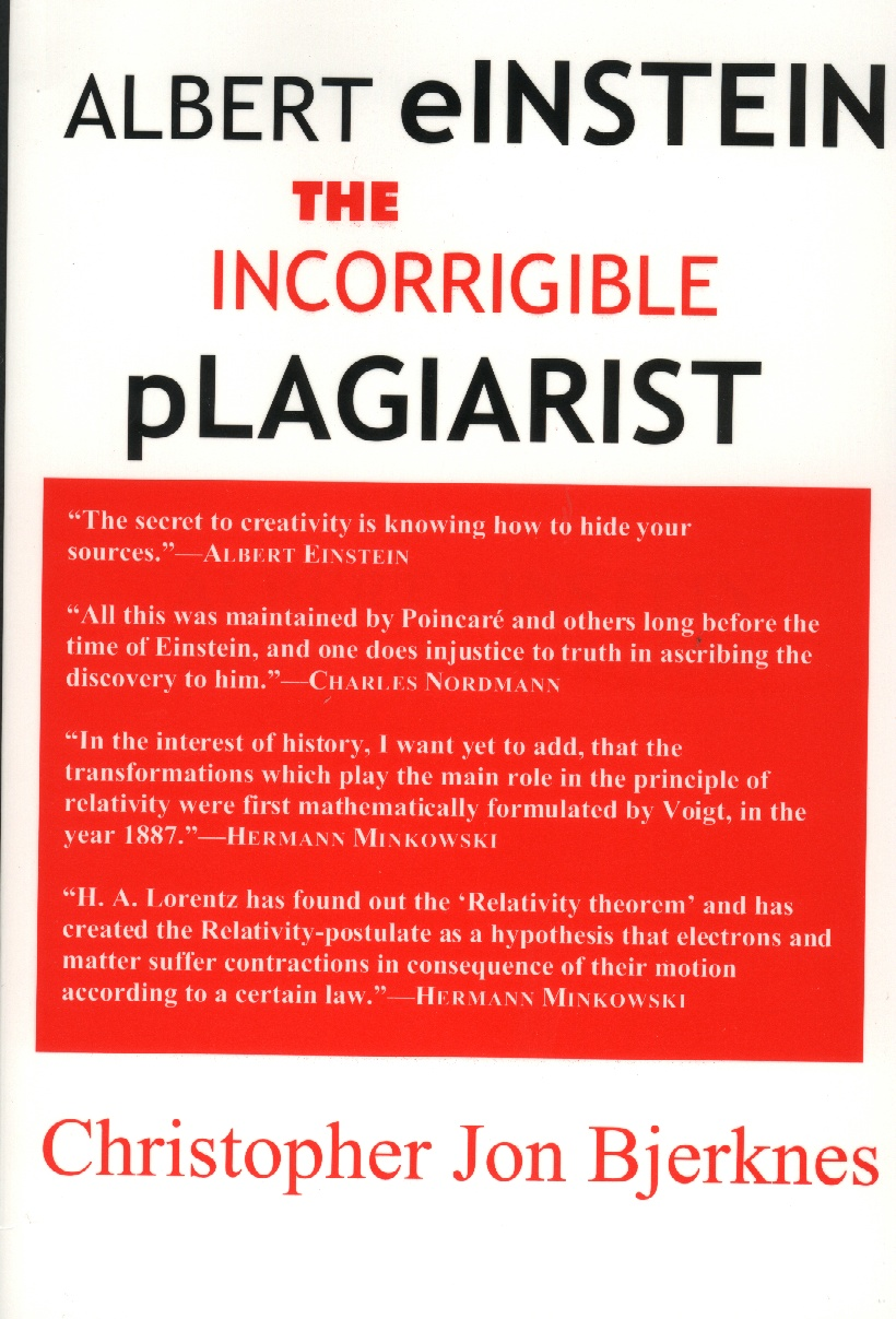 The incorrigible plagiarist
