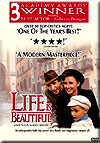 Inspirational movie- Life is Beautiful