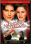 Inspirational  Movie-Finding Neverland